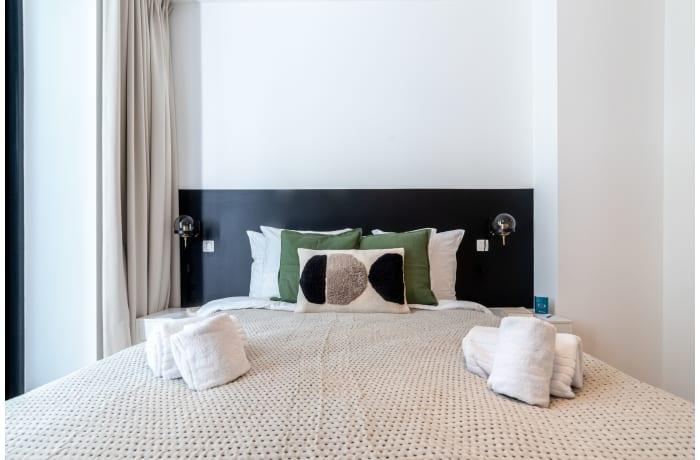 Apartment in Saint Bernard I, Barriere de Saint Gilles - 16