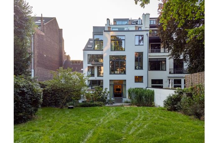 Apartment in Saint Bernard I, Barriere de Saint Gilles - 0