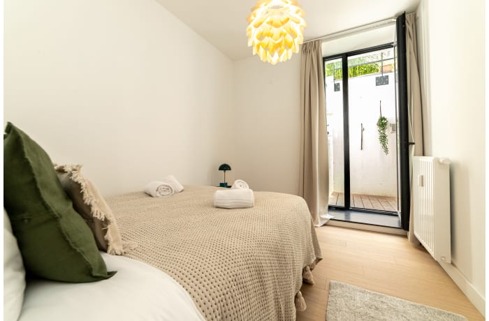 Apartment in Saint Bernard I, Barriere de Saint Gilles - 22