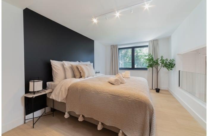 Apartment in Saint Bernard I, Barriere de Saint Gilles - 12