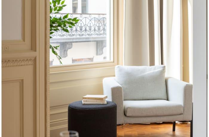 Apartment in Saint Bernard II, Barriere de Saint Gilles - 3