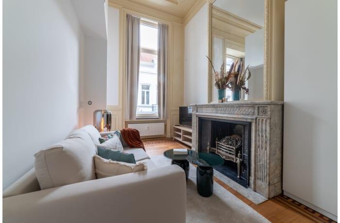 Apartment in Saint Bernard II, Barriere de Saint Gilles - 1