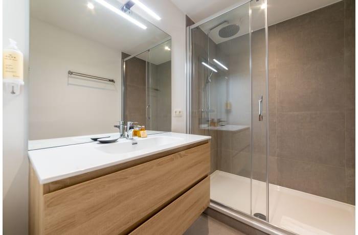 Apartment in Saint Bernard VIII, Barriere de Saint Gilles - 6