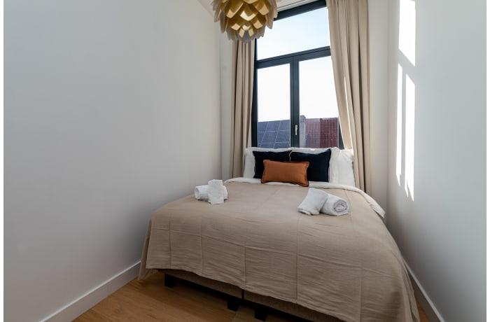 Apartment in Saint Bernard VIII, Barriere de Saint Gilles - 10