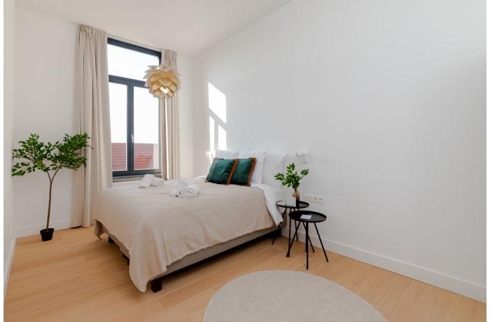 Apartment in Saint Bernard VIII, Barriere de Saint Gilles - 13