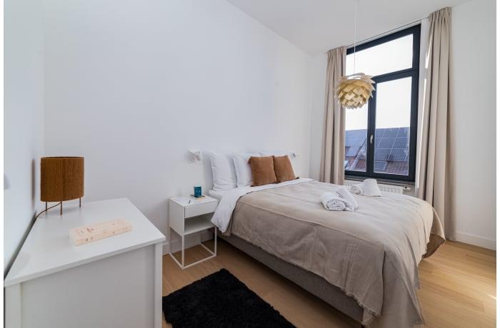 Apartment in Saint Bernard VIII, Barriere de Saint Gilles - 14