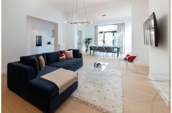 Apartment in Saint Bernard VIII, Barriere de Saint Gilles - 15