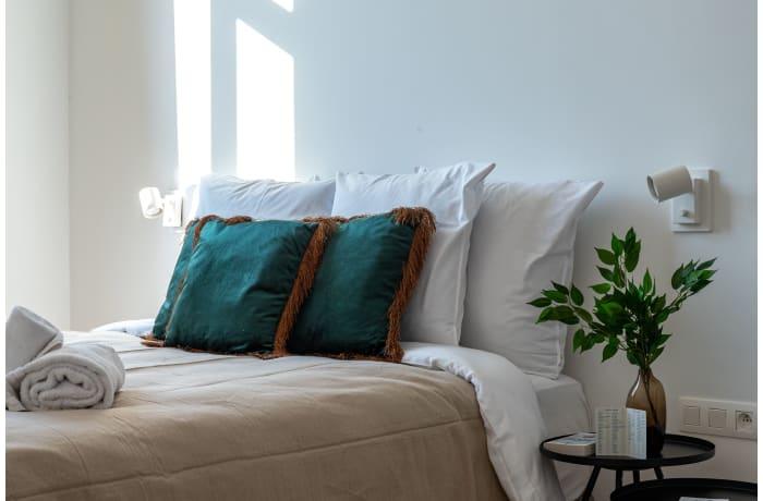 Apartment in Saint Bernard VIII, Barriere de Saint Gilles - 7
