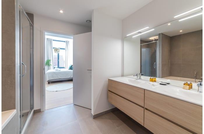 Apartment in Saint Bernard VIII, Barriere de Saint Gilles - 12
