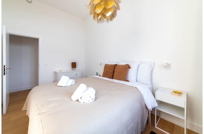 Apartment in Saint Bernard VIII, Barriere de Saint Gilles - 8