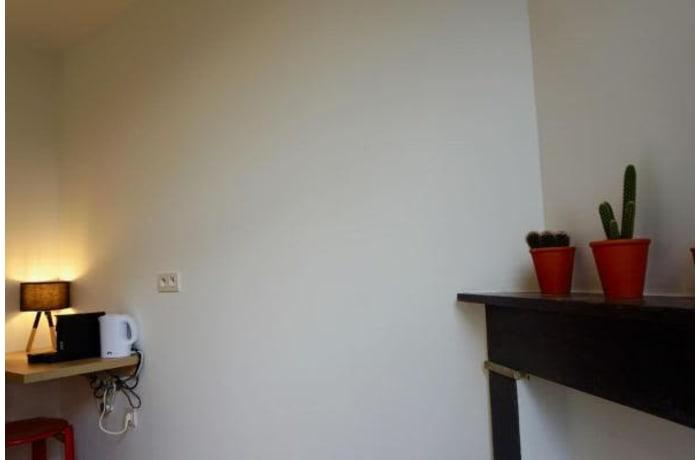 Apartment in Saint-Gilles II, Barriere de Saint Gilles - 5