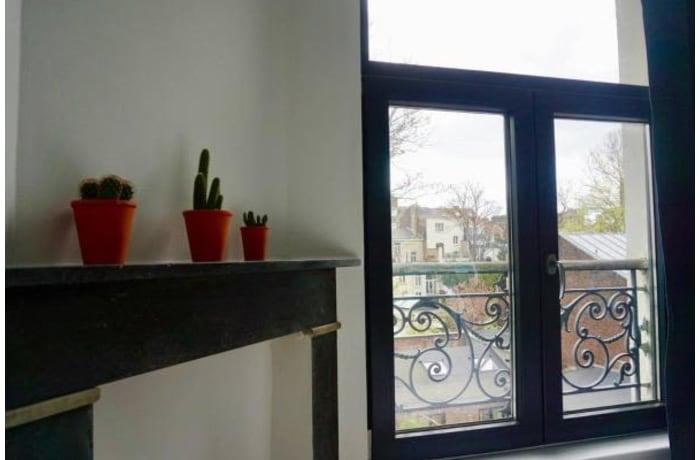 Apartment in Saint-Gilles II, Barriere de Saint Gilles - 11
