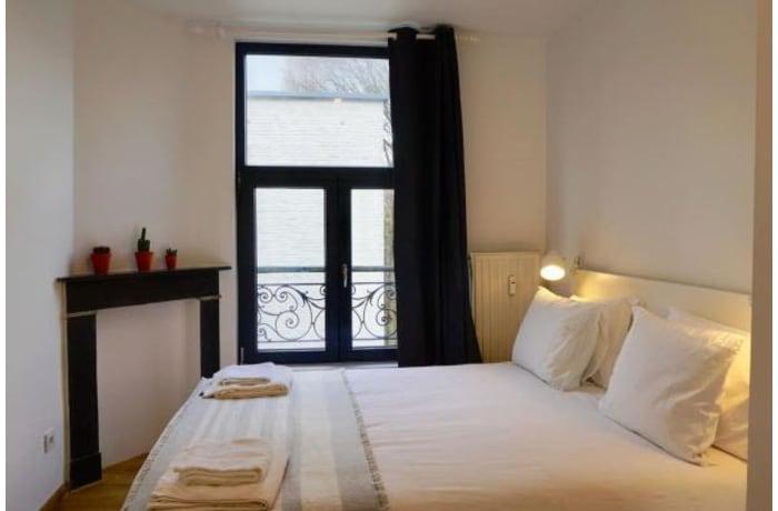 Apartment in Saint-Gilles II, Barriere de Saint Gilles - 0
