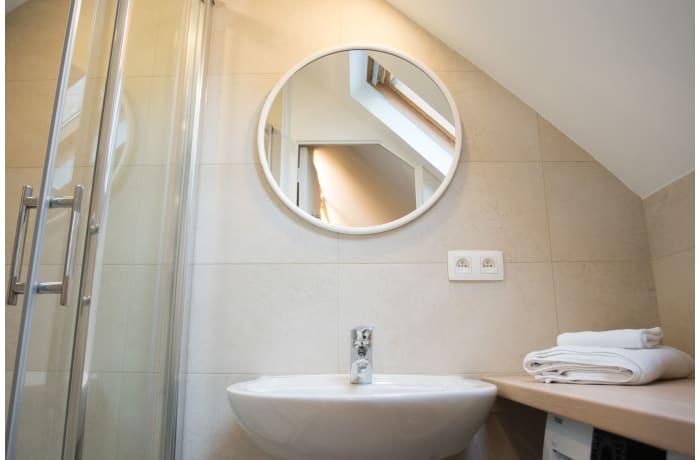 Apartment in Saint-Gilles Triplex, Barriere de Saint Gilles - 27