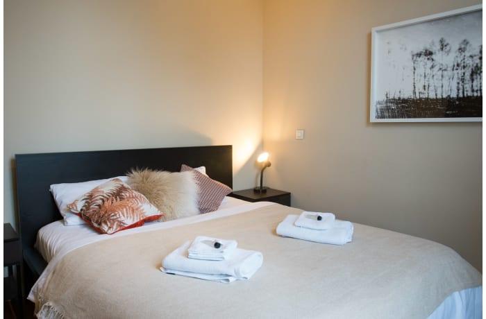 Apartment in Saint-Gilles Triplex, Barriere de Saint Gilles - 55