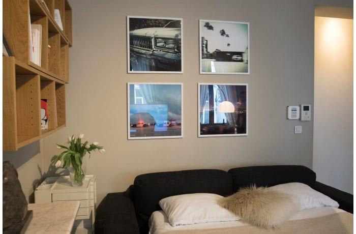 Apartment in Saint-Gilles Triplex, Barriere de Saint Gilles - 59