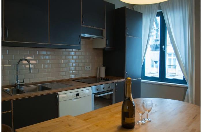 Apartment in Saint-Gilles Triplex, Barriere de Saint Gilles - 47