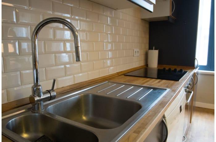 Apartment in Saint-Gilles Triplex, Barriere de Saint Gilles - 43