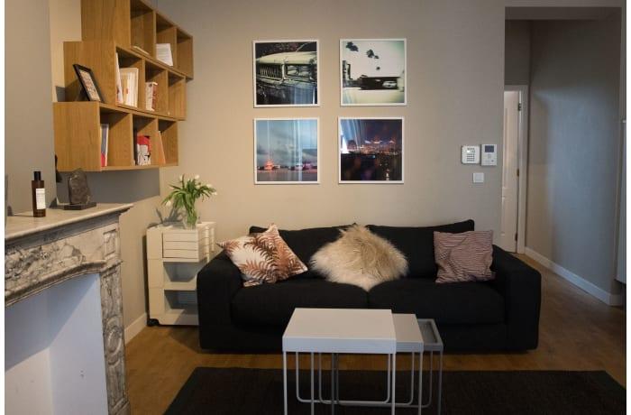 Apartment in Saint-Gilles Triplex, Barriere de Saint Gilles - 64