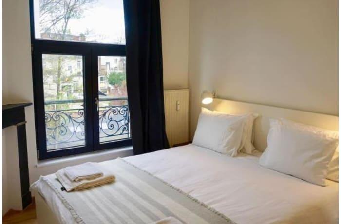 Apartment in Saint-Gilles Triplex, Barriere de Saint Gilles - 31