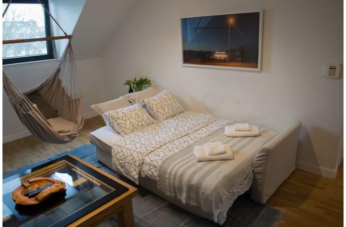 Apartment in Saint-Gilles Triplex, Barriere de Saint Gilles - 24