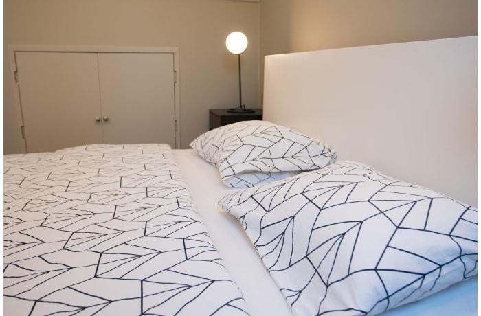 Apartment in Saint-Gilles Triplex, Barriere de Saint Gilles - 16