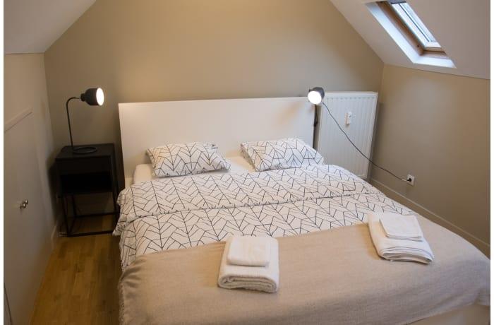 Apartment in Saint-Gilles Triplex, Barriere de Saint Gilles - 17