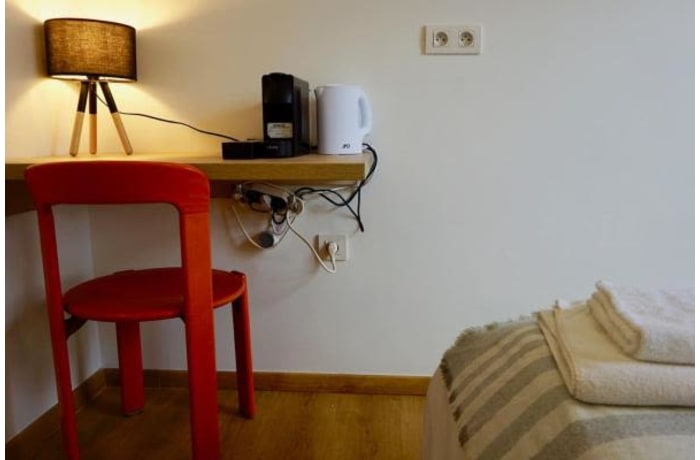 Apartment in Saint-Gilles Triplex, Barriere de Saint Gilles - 30