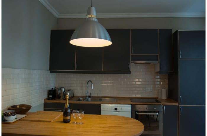 Apartment in Saint-Gilles Triplex, Barriere de Saint Gilles - 49