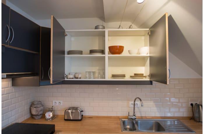 Apartment in Saint-Gilles Triplex, Barriere de Saint Gilles - 7