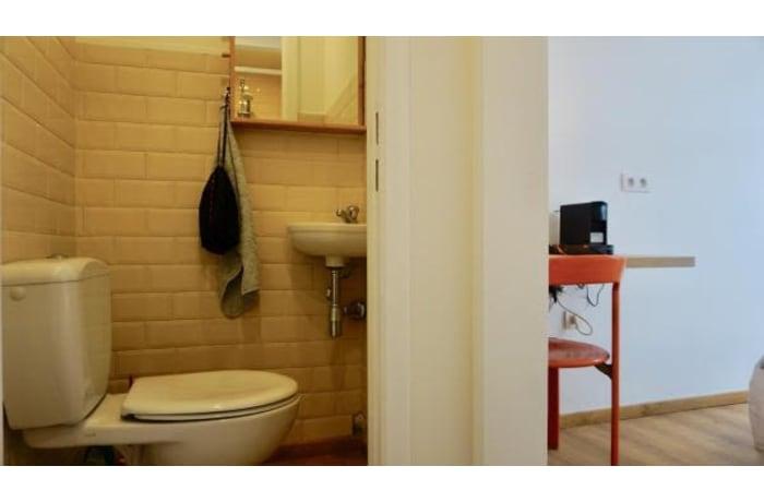 Apartment in Saint-Gilles Triplex, Barriere de Saint Gilles - 35
