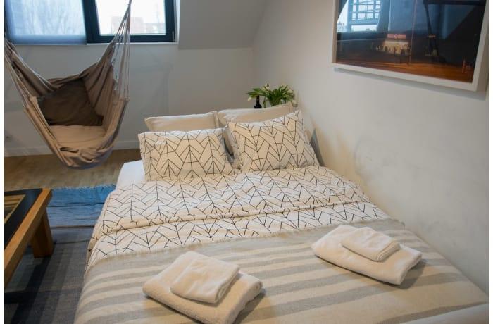 Apartment in Saint-Gilles Triplex, Barriere de Saint Gilles - 25