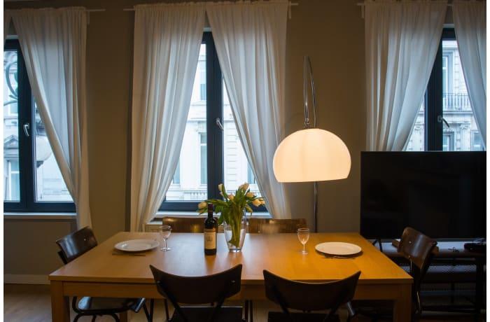 Apartment in Saint-Gilles Triplex, Barriere de Saint Gilles - 53