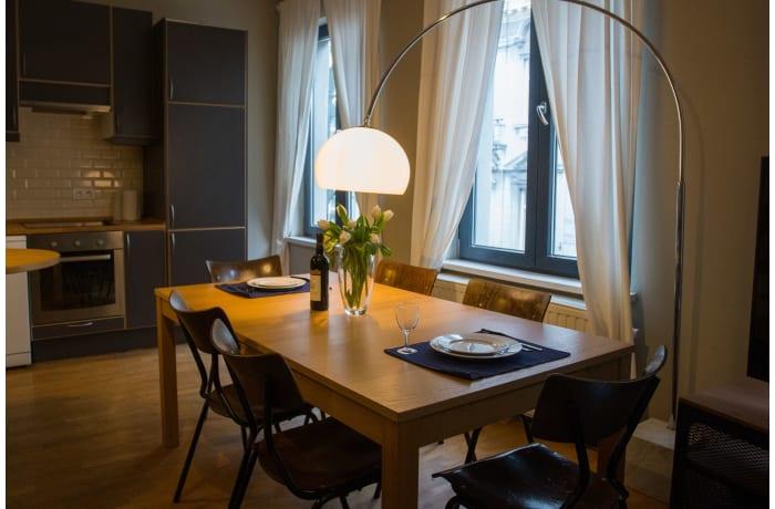 Apartment in Saint-Gilles Triplex, Barriere de Saint Gilles - 58