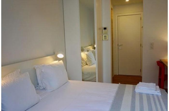 Apartment in Saint-Gilles Triplex, Barriere de Saint Gilles - 33