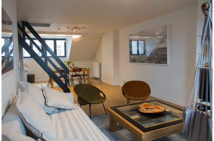 Apartment in Saint-Gilles Triplex, Barriere de Saint Gilles - 22