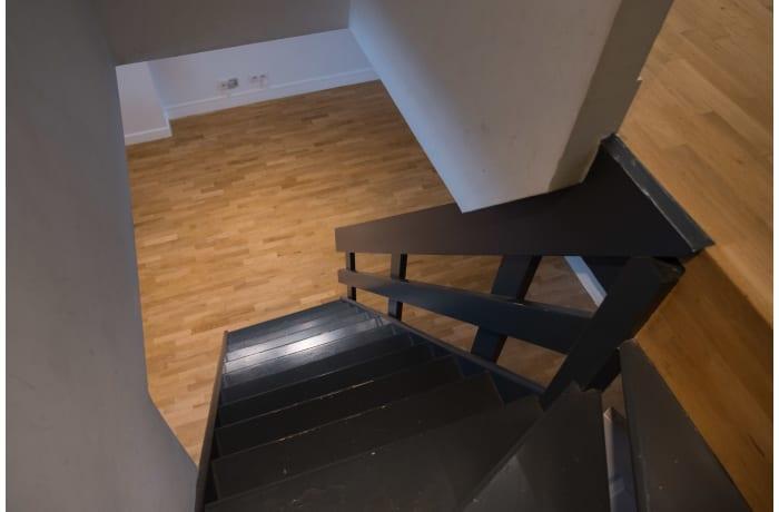 Apartment in Saint-Gilles Triplex, Barriere de Saint Gilles - 20