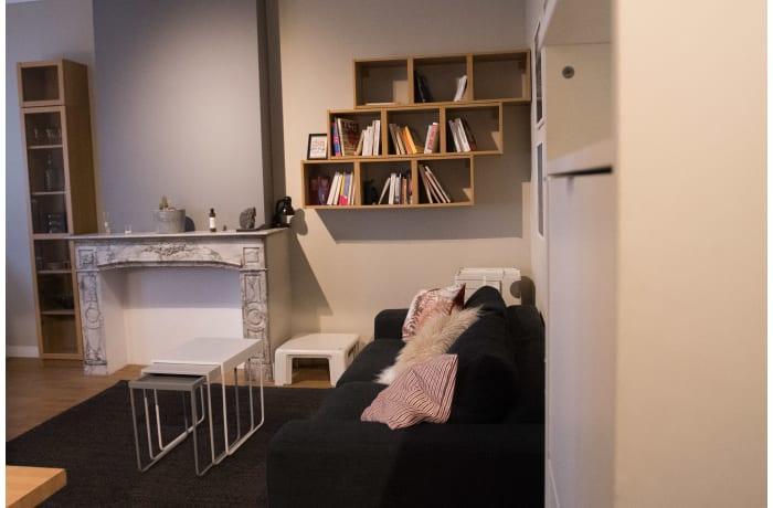 Apartment in Saint-Gilles Triplex, Barriere de Saint Gilles - 0