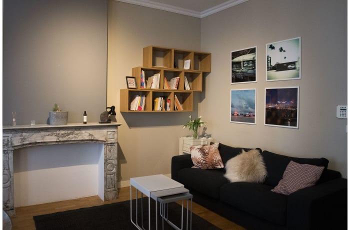 Apartment in Saint-Gilles Triplex, Barriere de Saint Gilles - 63