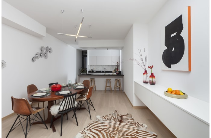 Apartment in Uccle III, Dieweg - 0