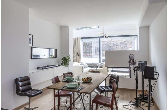 Apartment in Uccle V, Dieweg - 0