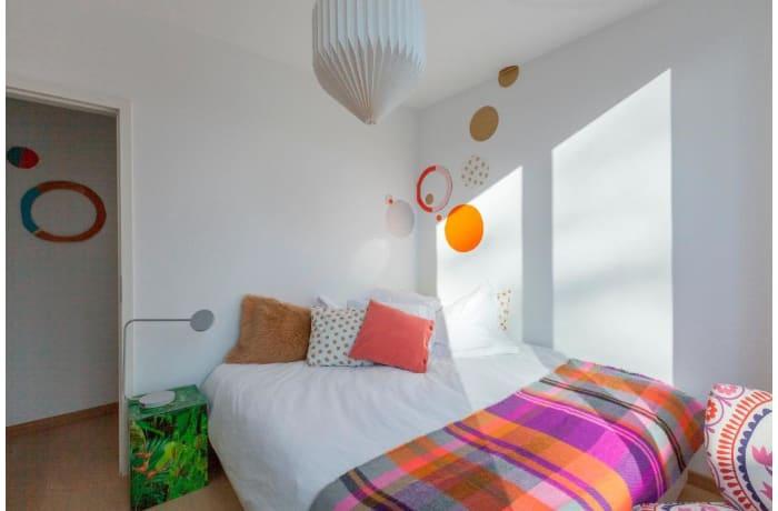 Apartment in Uccle VI, Dieweg - 11