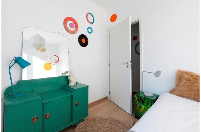 Apartment in Uccle VI, Dieweg - 8