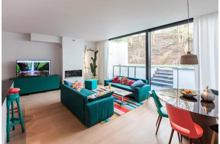 Apartment in Uccle VI, Dieweg - 1