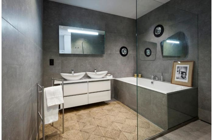 Apartment in Uccle VI, Dieweg - 10