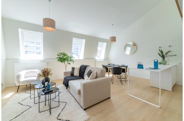 Apartment in Beriot VI, Eu Quarter - 2