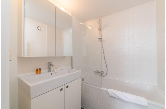 Apartment in Beriot VI, Eu Quarter - 18