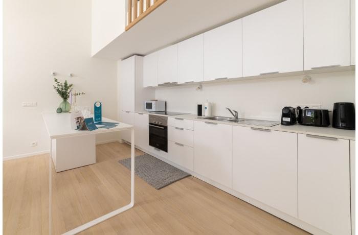 Apartment in Beriot VI, Eu Quarter - 8