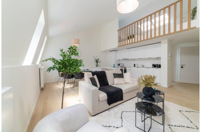 Apartment in Beriot VI, Eu Quarter - 7