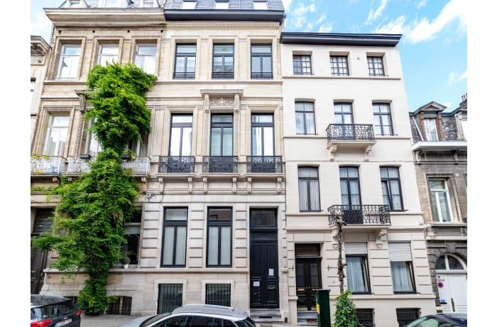 Apartment in Beriot VI, Eu Quarter - 0